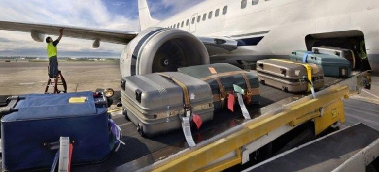 Провоз зарегистрированного багажа