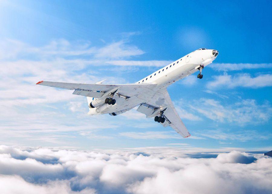 Узнать где летит самолет онлайн