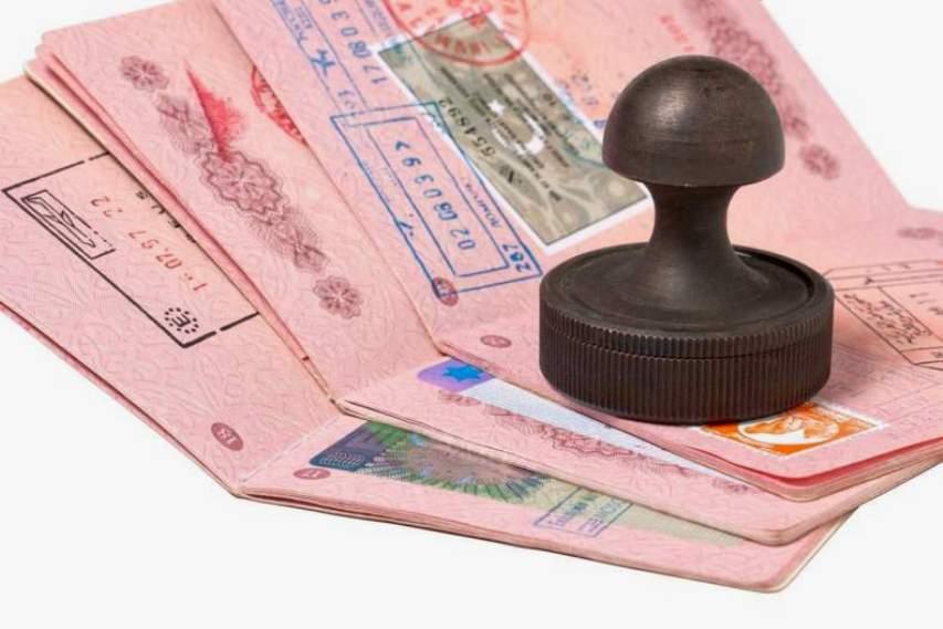 Успеть оформить визу для поездки