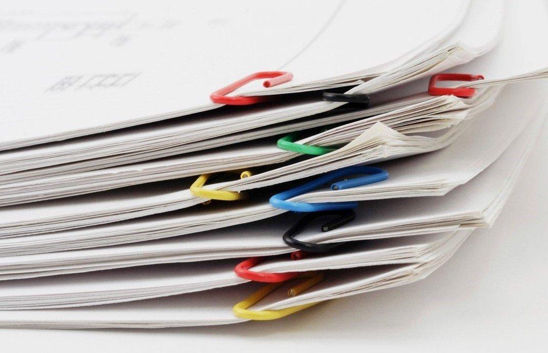 Собрать необходимые документы
