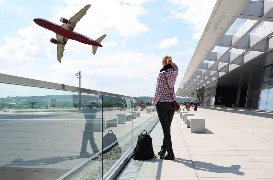 За сколько времени нужно прибыть в аэропорт