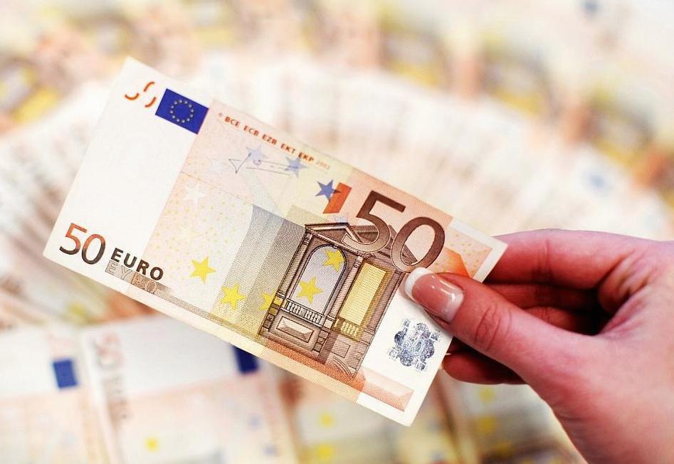 Компенсация в евро от авиакомпании