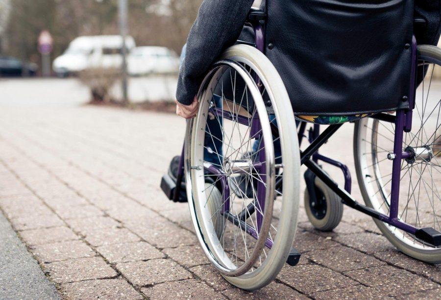 Субсидированные билеты для инвалидов