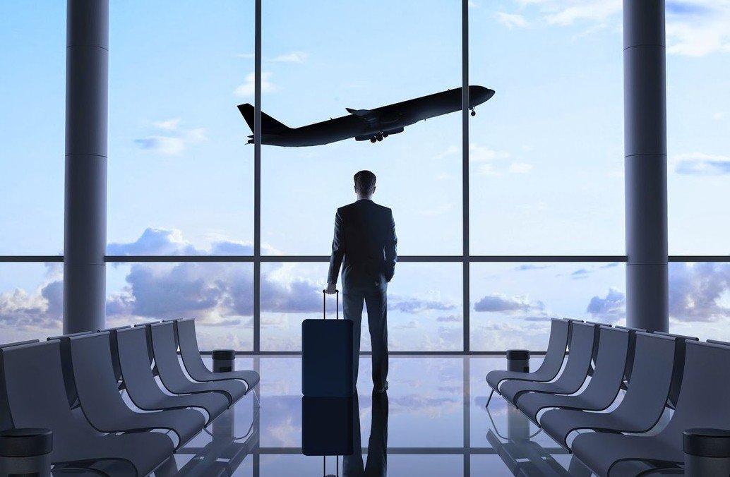 Стыковочные рейсы авиакомпаний