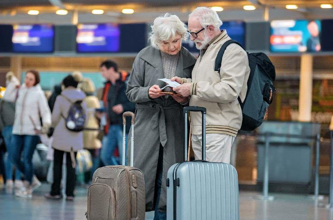 Субсидированные билеты для пенсионеров
