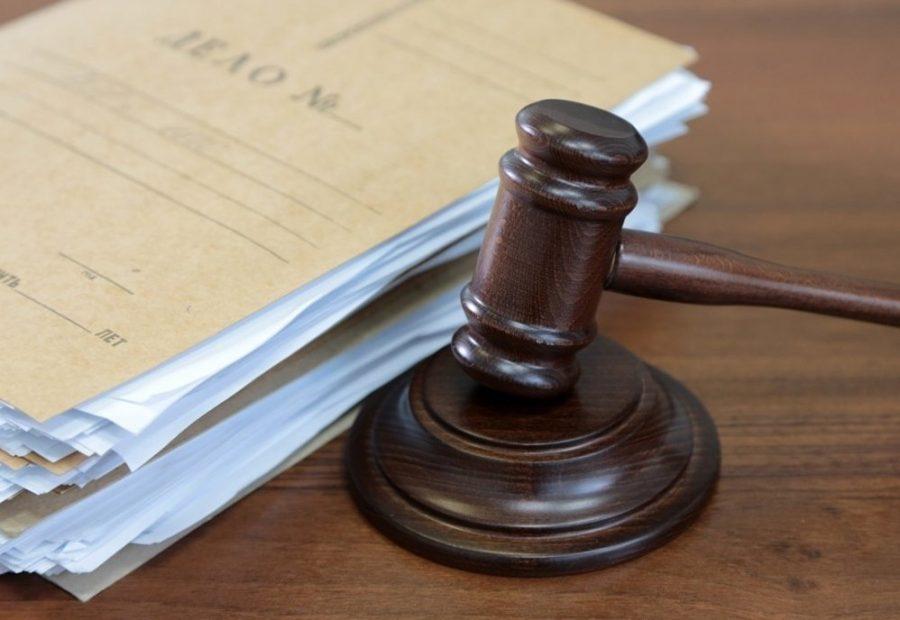 Передают дело о задержке в суд