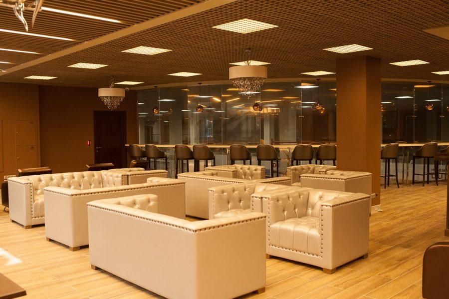 Lounge Key в аэропорту Жуковском