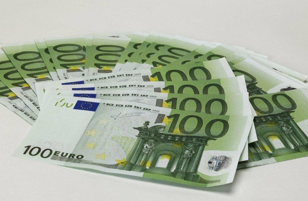 Вносить ежегодный взнос в евро