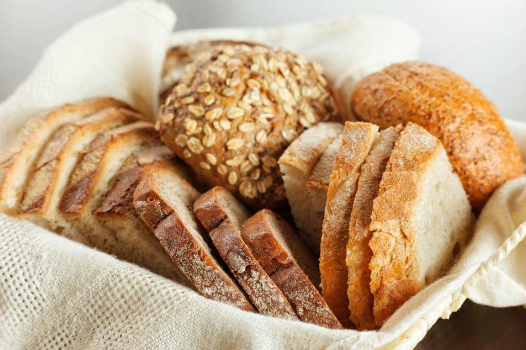 Вечерний хлеб и фудшеринг