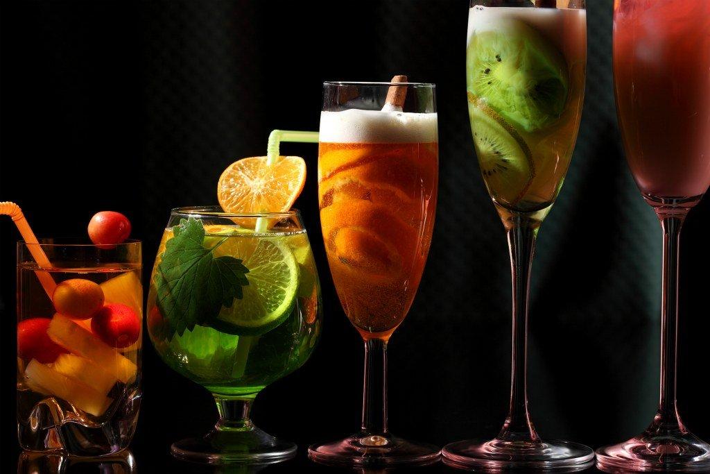 Разбавленные напитки
