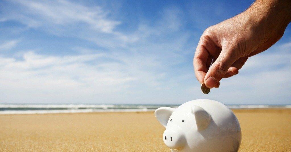 Экономия в отпуске