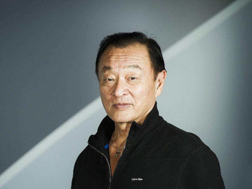Актер Кэри-Хироюки Тагава