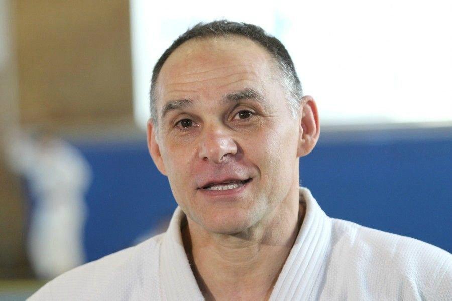 Спортсмен Эцио Гамба