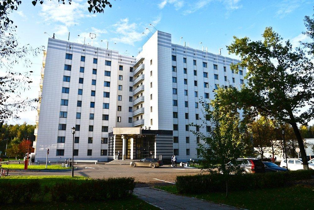 Аэротель Домодедово в Москве