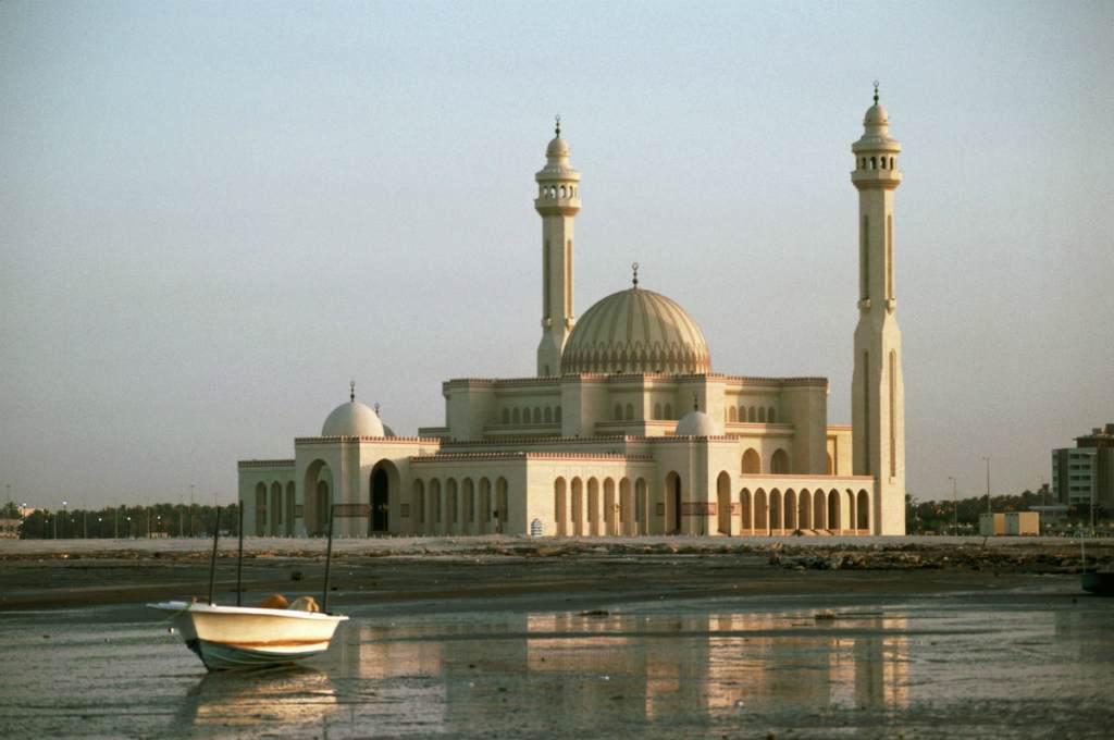 Мечеть посвященная Ахмаду аль-Фатиху