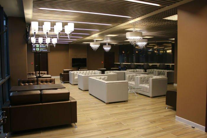 Зал Lounge Key в Жуковском