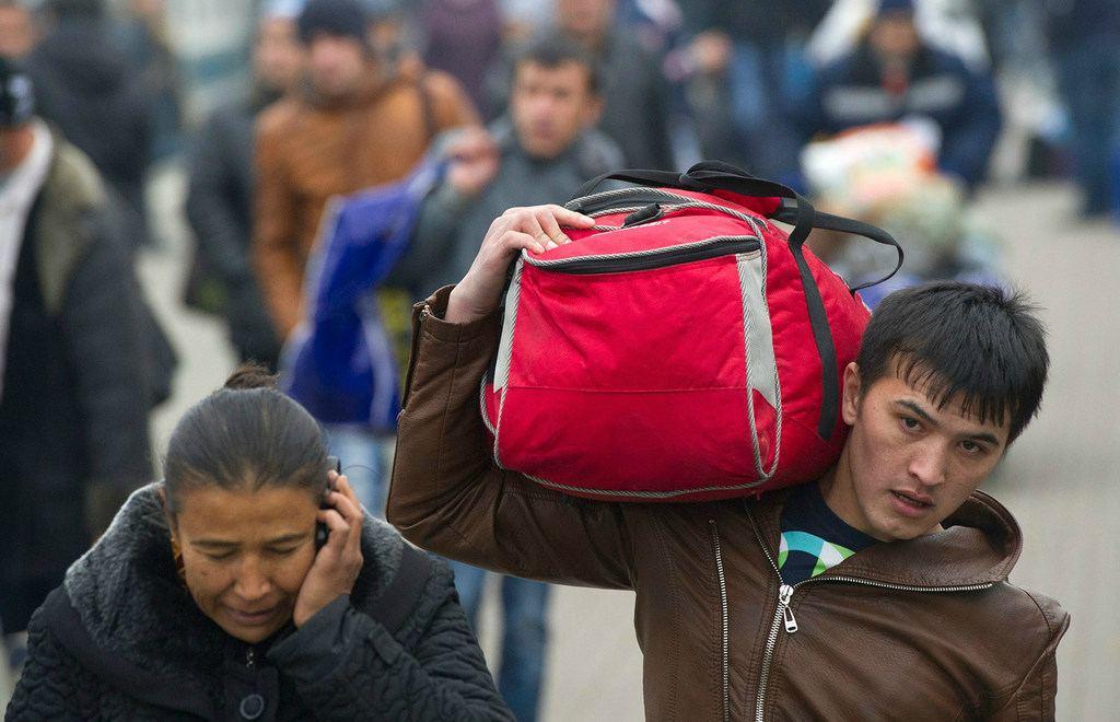 Мигранты никогда не впишутся в социум, так и останутся чужаками