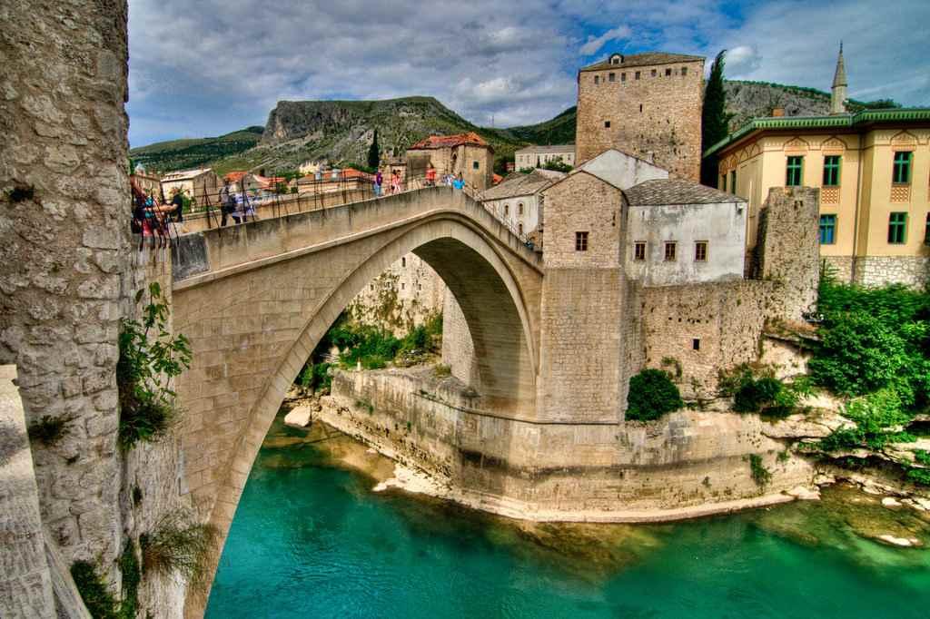 Государство на Балканах