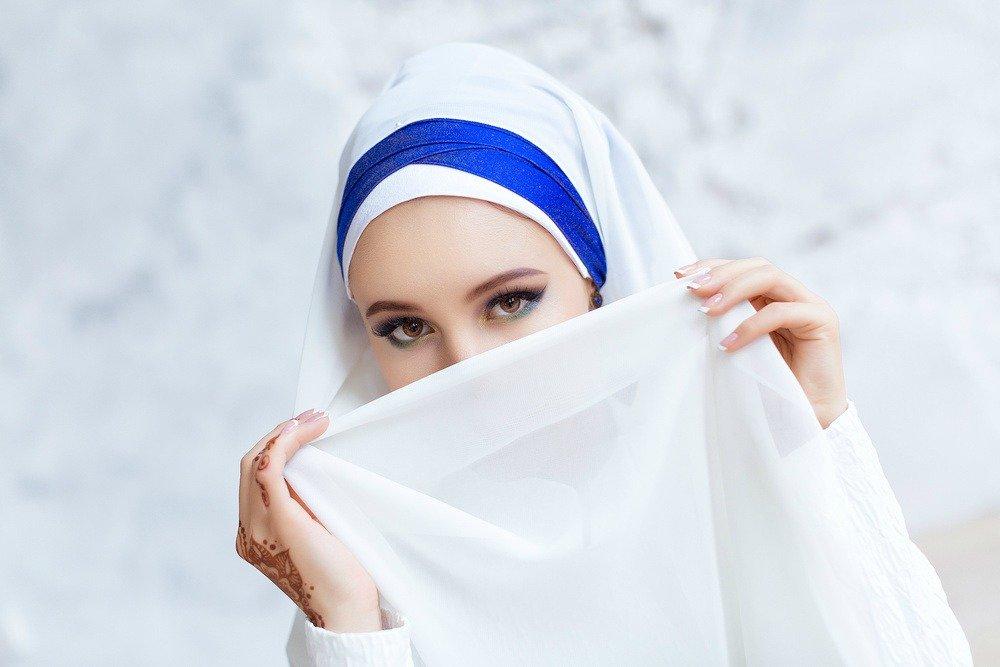 Современная мусульманка