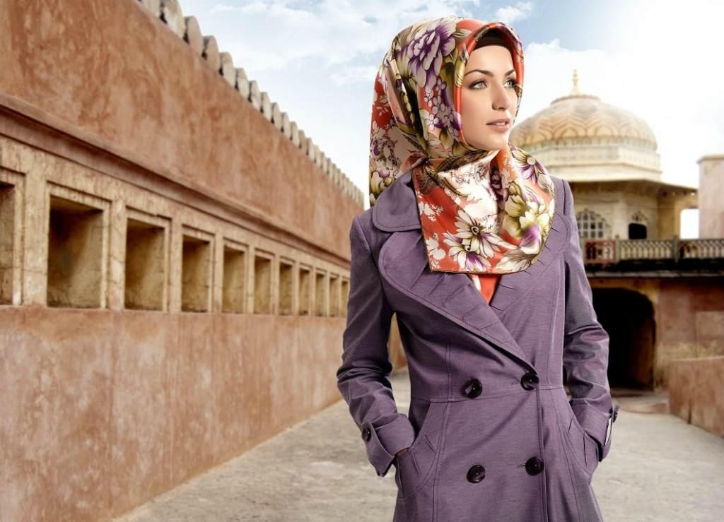 Современная мусульманская одежда
