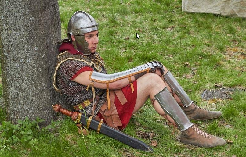 римская армия
