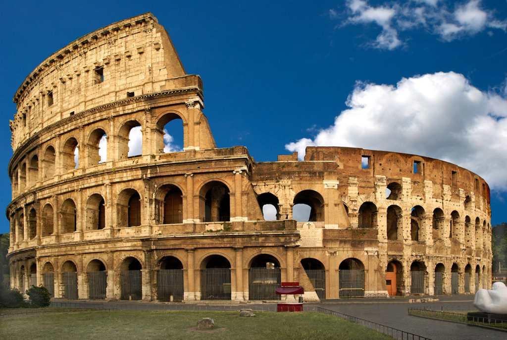 Колизей Риме