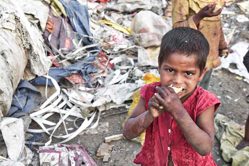 Как живет низшая каста Индии сегодня