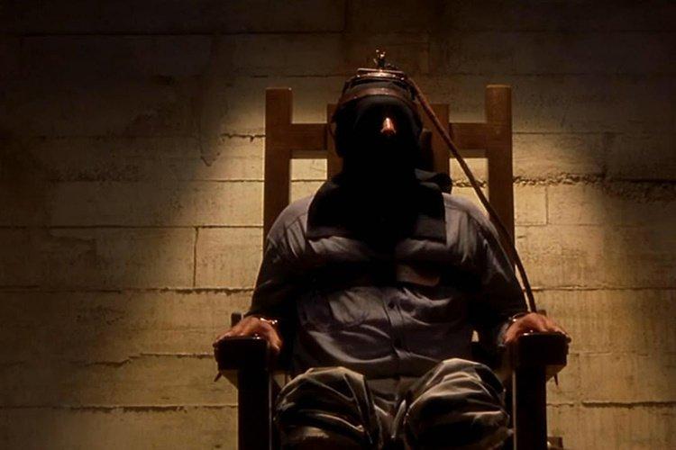 В каких странах до сих пор разрешена смертная казнь