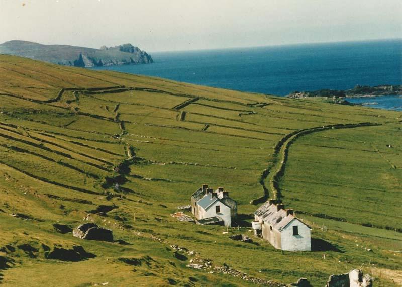 Большой Бласкет (Ирландия)