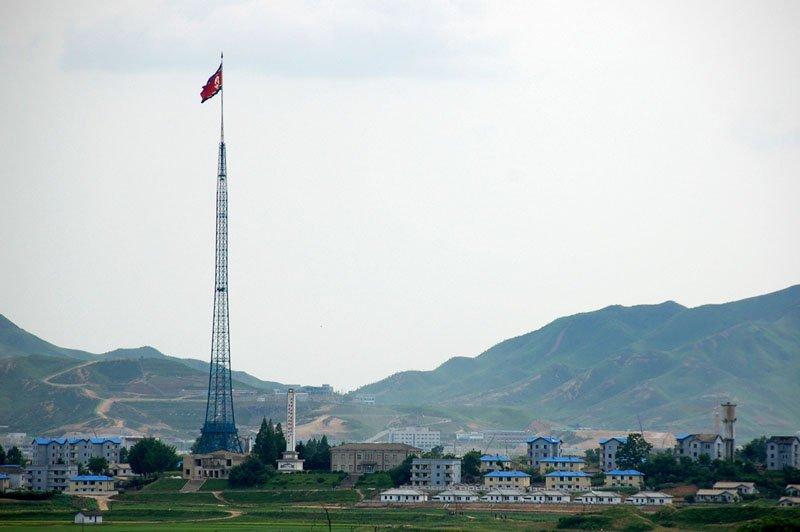 Киджондон (Северная Корея)