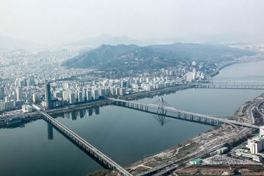 Южная и Северная Корея