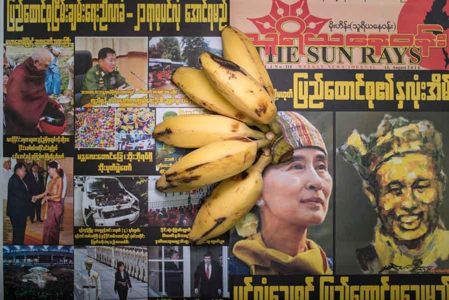 рацион бедняков в разных странах, фотограф из Малайзии Стивен Чоу