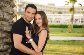 Как живется русской жене с мужем турком