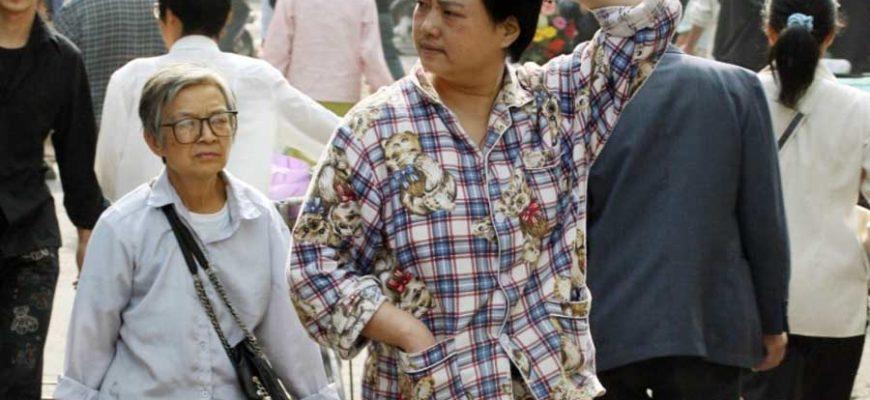 Необычные привычки китайцев, которые удивляют остальных