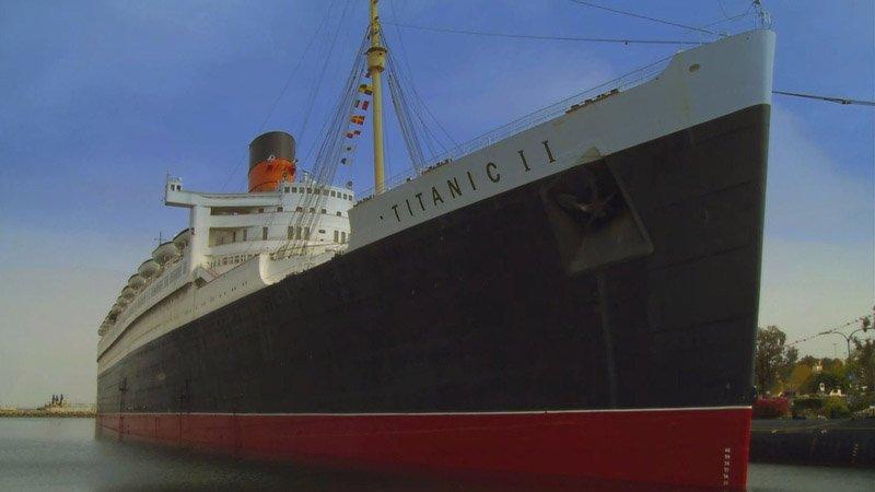 Что такое проект «Титаник-2»