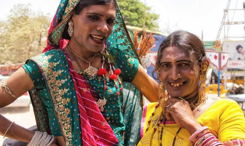 Кто такие индийские хиджры