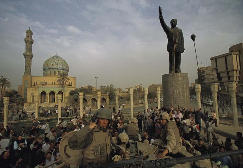 В Багдаде все не спокойно