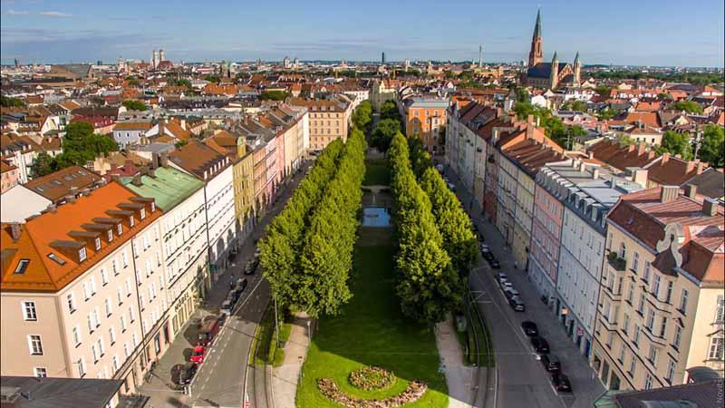 Чем интересен Мюнхен