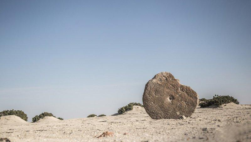 Откуда взялся и что представляет собой город на дне Аральского моря