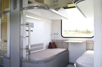 Как изменятся пассажирские вагоны