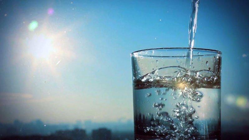 пресная вода из соленой морской