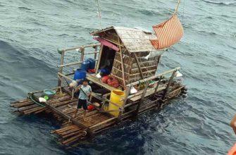 Где можно добыть пресную воду посреди моря или океана
