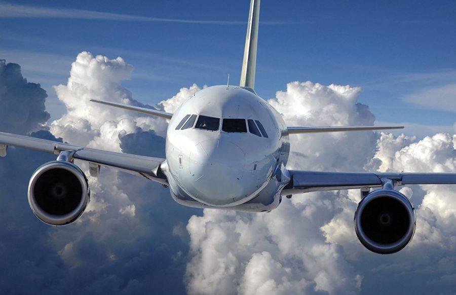 Планирование авиарейсов
