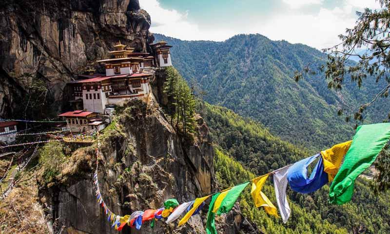 Почему в Бутане не любят туристов