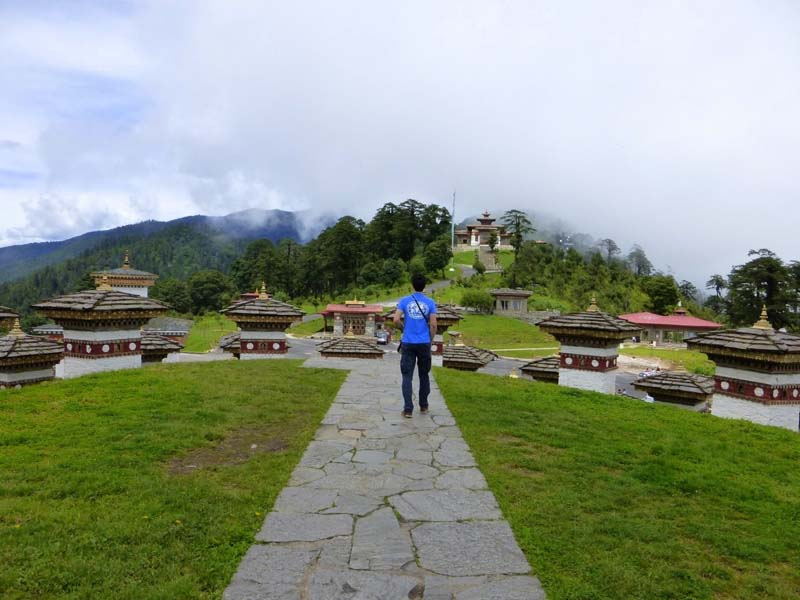 Стоит ли ехать в Бутан