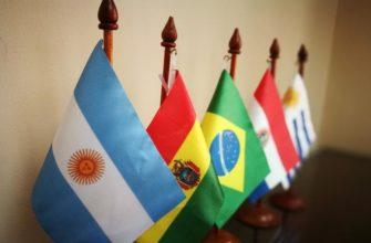 Чем отличаются Уругвай и Парагвай