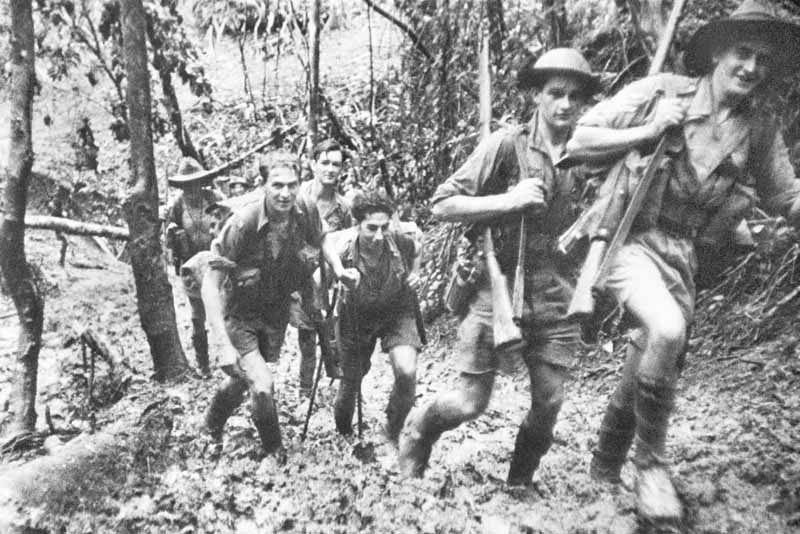 Русские офицеры сражались на стороне парагвайцев в войне с Боливией