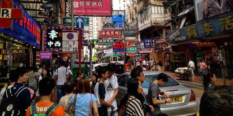 Что интересного можно увидеть в Монг Кок