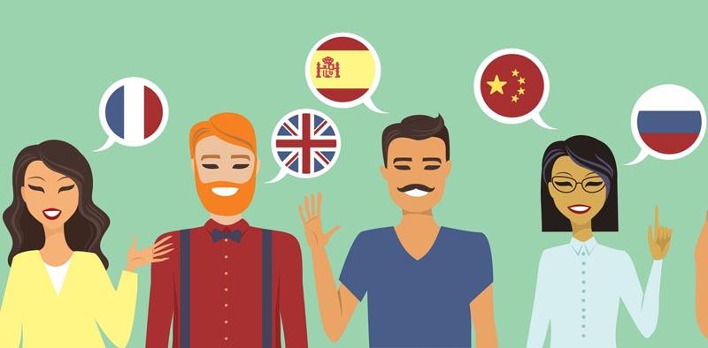 Могут ли жители одной страны говорить на 820 разных языках