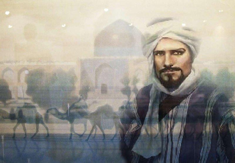 Кем был ибн Баттута, объехавший половину мира
